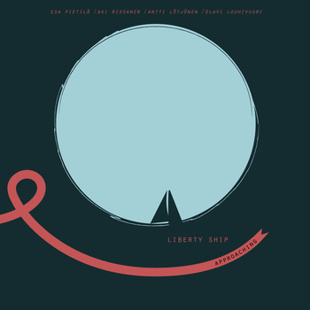 LIBERTY SHIP: APPROACHING