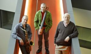 Brain Inventory Trio by Heikki Tuuli